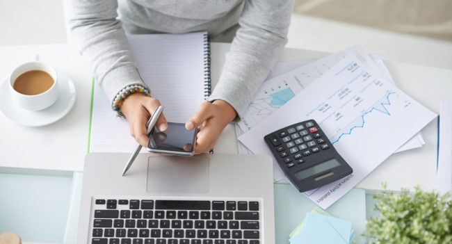 bookkeeping services usa Bookkeeping Services USA   Few Accounting Technology Trends for Small Businesses bookkeeping for small business 650x351 remote bookkeeping RPOS Outsourcing Solutions LLP bookkeeping for small business 650x351